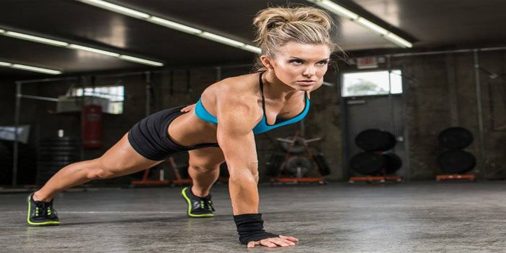 Top 3 Ways of Workouts Muscle, Conditioning, and Frosting