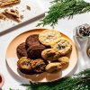 Small Batch Cookie Baking Suggestions – Use 1 Egg in Four Totally different Cookie Recipes
