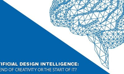 ARTIFICIAL DESIGN INTELLIGENCE: THE END OF CREATIVITY OR THE START OF IT?